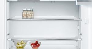 KIL22ADD0 Einbau Kühlschrank mit Gefrierfach 88 cm Nische FlachscharnierVitaFreshPlusEEK: A+++