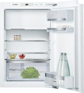 KIL22AFE0 Einbau Kühlschrank mit Gefrierfach 88 cm Nische VitaFreshPlusFreshSense