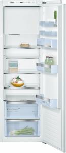 KIL82AFF0 Einbau Kühlschrank mit Gefrierfach 178 cm Nische VitaFreshPlusFreshSenseLED EEK: A++