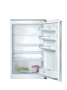 Bosch KIR18NFF0 Einbau Kühlschrank 88 cm Nische Flachscharnier LED EEK: A++
