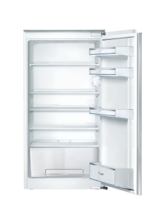 Bosch KIR20NFF0 Einbau Kühlschrank 103 cm Nische Flachscharnier Abtau-Automatik LED EEK: A++