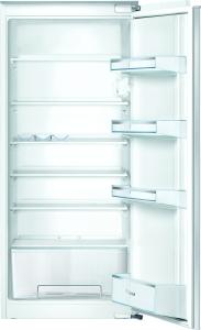 Bosch KIR24NFF0 Einbau Kühlschrank 123 cm Nische Flachscharnier LED