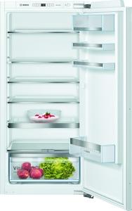 KIR41AFF0 Einbau Kühlschrank 123 cm NischeVitaFrehsPlusFreshSenseLEDEEK: A++