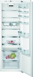 KIR81AFE0 Einbau Kühlschrank 178 cm Nische VitaFreshPlusLEDTouchControl