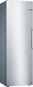 KSV36VLEP Stand Kühlschrank Edelstahl-Optik VitaFresh FreshSense LED