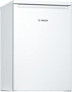 Bosch KTL15NWFA Tischkühlschrank m.Gefrierfach weiß 85cm hoch 56cm breit Nutzinhalt 106Ltr. LED EEK:F