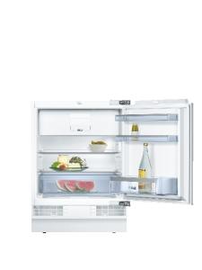 KUL15AFF0 Unterbau Kühlschrank mit Gefrierfach LED