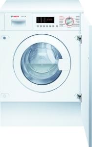 WKD28542 Waschtrockner7 kg Waschen - 4 kg Trocknen1400 U/min