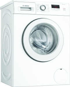 WAJ28022 Waschmaschine 7 kg SpeedPerfect TouchControl1400 U/Min