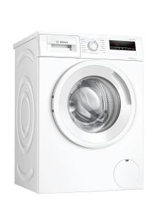 Bosch WAN282A2 Waschmaschine 7 kg Nachlegefunktion 1400 U/min NightWash