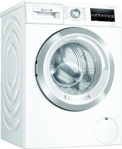 Bosch WAU28T90EM EXCLUSIV (MK) Waschmaschine 9 kgLED-Display Nachlegefunktion 1400 U/min