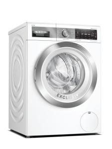 Bosch WAX32E91 EXCLUSIV (MK) Waschmaschine 10 kgTFT-Display HomeConnect 1600 U/min