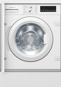 WIW28442 Einbau Waschmaschine 8 kgTimeLightNightWash1400 U/min
