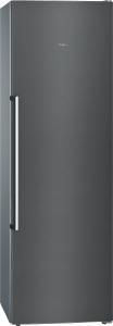 Siemens GS36NAXEP Stand Gefrierschrank blackSteelnoFrostLEDfreshSense