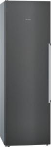 Siemens KS36FPXCP Stand Kühlschrank blackSteelLEDfreshSensehyperFreshPremium