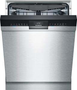 Siemens SN43HS60CE Unterbau Geschirrspüler 60 cm Edelstahl HomeConnect dosierAssistent EEK: A++