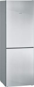 KG33VVLEA Stand Kühl-Gefrier-Kombi Edelstahl-Optik hyperFresh VarioZoneLED