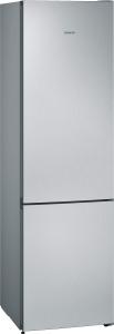Siemens KG39N2LEA Stand Kühl-Gefrier-Kombi Edelstahl-Optik EmotionLight noFrosthyperFresh