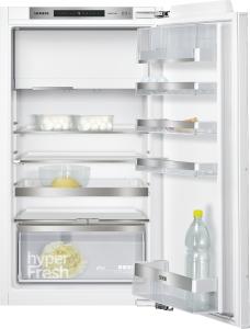 KI32LADD0 Einbau Kühlschrank mit Gefrierfach 103 cm Nische FlachscharnierhyperFreshPlus