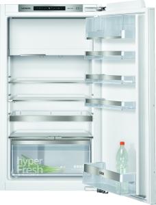 KI32LADF0 Einbau Kühlschrank mit Gefrierfach 103 cm Nische FlachscharnierhyperFreshPlus EEK:F