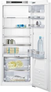 Siemens KI52FADF0 Einbau Kühlschrank mit Gefrierfach 140 cm Nische hyperFreshPremium FreshSense