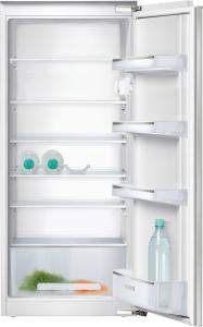 Siemens KI24RNFF1 Einbau Kühlschrank 123 cm Nische LED easy Installation
