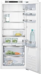 KI51FADE0 Einbau Kühlschrank 140 cm Nische hyperFreshPremiumLED FreshSenseEEK: A++