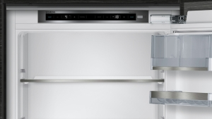 KI86SADE0 Einbau Kühl-Gefrier-Kombi 178 cm Nische LowFrost FreshSense hyperFreshPlusEEK: A++