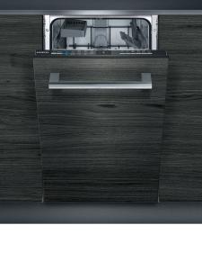 SR61IX05KE Geschirrspüler vollintegrierbar 45 cm HomeConnectinfoLight Startzeitvorwahl
