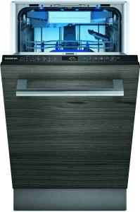 SR65ZX23ME Geschirrspüler vollintegrierbar 45 cmZeolith emotionLighttimeLight
