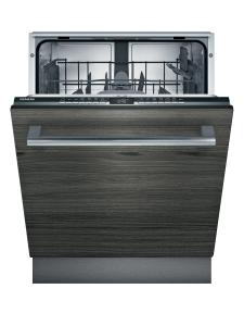 SN63HX36TE Geschirrspüler vollintegrierbar 60 cm HomeConnect infoLight46dB