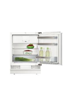 KU15LADF0 Unterbau Kühlschrank mit GefrierfachLEDsoftEinzug