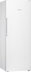 GS29NVWEP Stand Gefrierschrank weiß161cm Nutzinhalt 200 Ltr.noFrost VarioZone