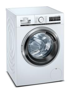 Siemens WM14VL41 Waschmaschine 9 kg HomeConnect LED-Display sensoFresh 1400 U/min