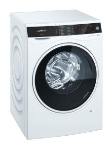 WD14U512 Waschtrockner 10 kg Waschen - 6 kg Trocknen HomeConnect1400 U/min