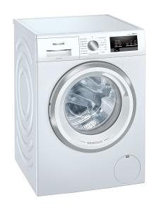 Siemens WM14UU90 extraKLASSE (MK) Waschmaschine 9 kg touchControlLED-Display1400 U/min