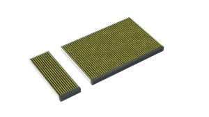 Neff Z51AIB1X6, Clean Air Plus Geruchsfilter