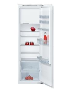 KI2822FF0 Einbau Kühlschrank mit Gefrierfach 178 cm Nische LEDVitaControl