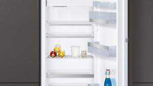 KI2823FF0 Einbau Kühlschrank mit Gefrierfach 178 cm Nische VitaControlLEDEEK: A++