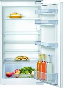 Neff K1536XSF0 Einbau Kühlschrank 103 cm Nische Schleppscharnier LED