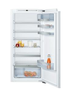 KI1413FD0 Einbau Kühlschrank 123 cm NischeLEDVitaControlTouchControlEEK: A+++