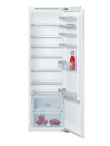 KI1812FF0 Einbau Kühlschrank 178 cm NischeLEDVitaControl