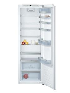 KI1813FE0 Einbau Kühlschrank 178 cm Nische LEDTouchControlVitaControl