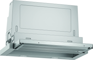 D46ED52X1 Flachschirmhaube 60 cm