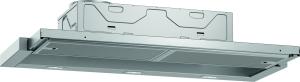D49ED22X1 Flachschirmhaube 90 cm