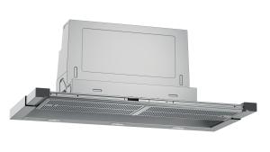 D49ML54X1 Flachschirmhaube 90 cm Abluftleistung 708m³/h ohne Griffleiste A