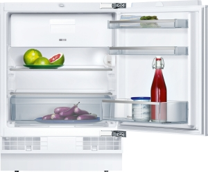 K4336XFF0 Unterbau Kühlschrank mit GefrierfachLED