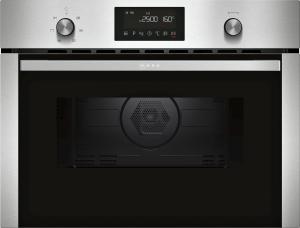 C1CMG84N0 Kompaktbackofen mit Mikrowelle 45 cmTFT-DisplayLED