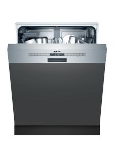 S145HAS29E Geschirrspüler integrierbar 60 cm N50 HomeConnectEasyClean 44dB EEK: D