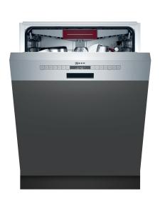S245ECS11EXXL Geschirrspüler integrierb.60 cm HomeConnect dosierAssistent Flexschublade 44dB EEK:C